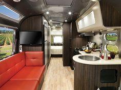 International Signature Decors - Airstream