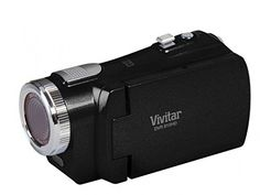 """Vivitar Dvr 810HD 8.1 Megapixel Digital Video Recorder  4x digital zoom 2.7"""" preview screen Image resolution up to 3264 x 2448 (still image). Video Clip Up to 1280x720 @ 20FPS (640x480 VGA @ 30FPS) Print your still directly to a Pictbridge compatible printer. Does not include SD card"""
