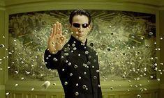 The Matrix Reloaded (2003) – 72 Hours to destruction….
