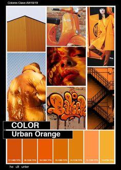 Colores Clave 2019