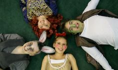 "Take a Romp in the Swamp During HPCT's ""Shrek JR."""