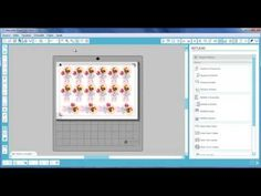 #Aula2 - Print and Cut - Configurações para imprimir e Cortar