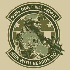 Art 15 Clothing - BBC - Men with beards, $20.00 (http://www.article15clothing.com/bbc-men-with-beards/)