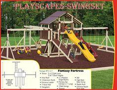 Baby Swings, Rock Wall, Kids Playing, Beams, Deck, Decks, Decoration, Children Play