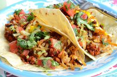 taco beef hash #slow cooker healthy recipes