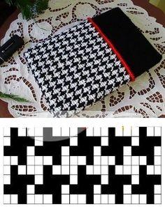 Crochet Tapesky