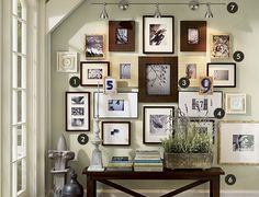 51 Best Living Room Picture Collage Images