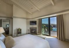 Heritage House Hotel On The Mendocino Coast In Northern CA
