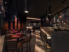 BLACK by ezard Restaurant | The Star Signature Dining Sydney