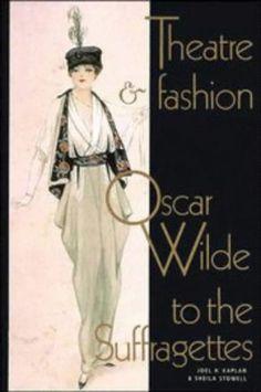 d2ddd6b95ad0 Cambridge University Press WILDE SUFFRAGETTES Oscar Wilde, Böcker,  Filmaffischer, Kläder, Konst