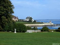 10 imprescindibles de Newport, Rhode Island. Nueva Inglaterra (EEUU)