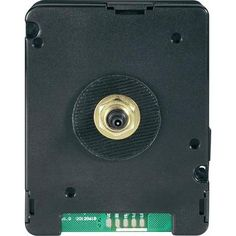 Rádiójel vezérelt, csendes kvarc óramű, óraszerkezet, 14,5 mm tengely hossz Fujifilm Instax Mini, Products, Pointers, Clock, Gadget