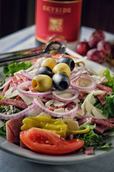 Food Pictures, Cobb Salad, Mexican, Ethnic Recipes, Mexicans
