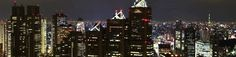 Park Hyatt Tokyo's Timeless Passion   20 years in the metropolis