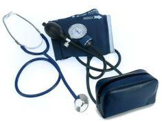 Primacare DS-9194 Classic Series Pediatric Blood Pressure Kit:Amazon:Industrial & Scientific