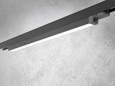 Our track-mounted linear is an ideal minimalist solution available in a variety of lengths and finishes. Linear Lighting, Track Lighting, Led Lighting Solutions, Can Design, Minimalist, It Is Finished, Range, Ceiling Lights, Website