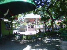 Plaza  de Chiapas