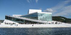 The Norwegian Opera & Ballet