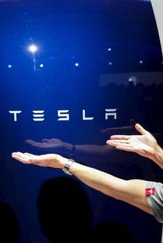 Tesla Powerwall: la bater�a para hogares que desaf�a el poder de las el�ctricas