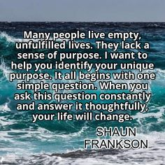 Shaun is on a mission to activate humanity to live with purpose. He is the co-founder of Plastic Bank which is monetizing plastic waste to fight ocean pollution and global poverty. Environmental Challenges, Ocean Pollution, Live With Purpose, Plastic Waste, Buy Tickets