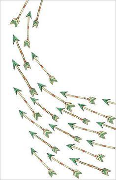 Follow the Arrow . . .