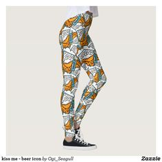 kiss me - beer icon Kiss, Beer, Pattern, Design, Women, Fashion, Root Beer, Moda, Ale