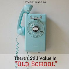 Who remembers talking on the phone for hours? #oldschool #socialmedia #connect @thedalleylama