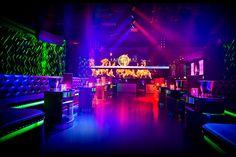 nightclub interior - Google Search