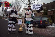 carnaval duo optocht wij hebben de cup Costumes, Dress Up Clothes, Fancy Dress, Costume, Swimwear, Men's Costumes