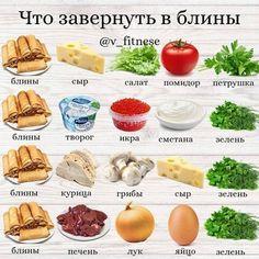 Crepes, Food Porn, Good Food, Yummy Food, Cooking Recipes, Healthy Recipes, Yogurt Recipes, Proper Nutrition, Diy Food