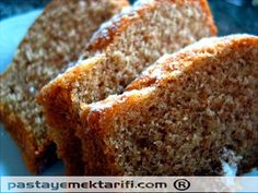 Tarçınlı Kek tarifi, Kekler - Ekmekler tarifleri
