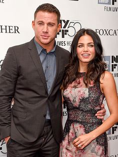 Channing Tatum: Wife Jenna Has to Approve My Magic Mike XXL Stripper Moves http://www.people.com/article/channing-tatum-magic-mike-xxl-wife-jenna-approves-stripper-moves