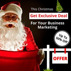 Offer On Digital Marketing Services This boost your with great at an Get up to off on all services & your business DON'T MISS IT! 📧 sales@ This boost your with great at an Get up to off on all services & your busines. Top Digital Marketing Companies, Internet Marketing Agency, Business Marketing, Online Business, Interactive Marketing, Customer Experience, Seo Services, Christmas, Xmas