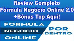 Review Raio Laser Do Fórmula Negócio Online 2.0 +  Bônus TOP!