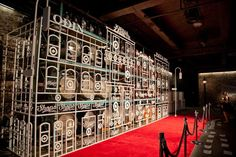 On September 5, Target hosted a private party for V.I.P.s to preview the Shops at Target pop-up inside Highline Stages....