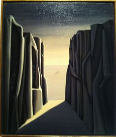 Kay Sage www.transitionresearchfoundation.com