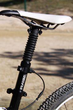 1 SBTSUNI tige de selle SB3 unicolor telescopique ajustable vtt pas chere levier guidon cable piece montage vélo 31.6 réglage