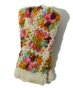 NIRVENNA / gloves