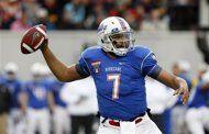 Tulsa takes Liberty Bowl. (AP Photo/Rogelio V. Solis)