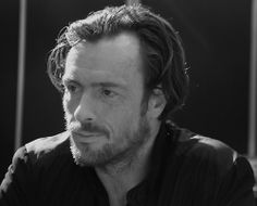 Toby Stephens, New York Comic Con, 12th October 2013