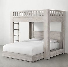 Deciding to Buy a Loft Space Bed (Bunk Beds). – Bunk Beds for Kids Bunk Beds For Girls Room, Bunk Bed Rooms, Adult Bunk Beds, Loft Bunk Beds, Bunk Bed Plans, Modern Bunk Beds, Bunk Beds With Stairs, Kid Beds, Bunk Beds For Adults
