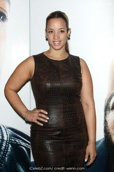 Dascha Polanco Photo    http://www.icelebz.com/events/universal_premiere_of_ride_along_at_amc_loews_lincoln_square/photo15.html
