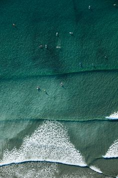 sea, surf and waves No Wave, Le Grand Bleu, Learn To Surf, All Nature, Am Meer, Aerial Photography, Water Photography, Belle Photo, Wonders Of The World