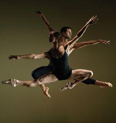 Beautiful photos of ballerinas to celebrate World Ballet Day