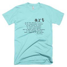 ART-tee | Art is - Donna Downey Studios Inc - 2