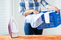3 opções para deixar as roupas brancas sem cloro ou água sanitária