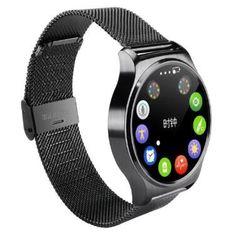 Neue Smart Uhr GW01 Smartwatch für iphone android-handy Uhr Getriebe S2 pulsmesser Schrittzähler mp3-player Uhr relogio //Price: $US $59.52 & FREE Shipping //     #smartuhren