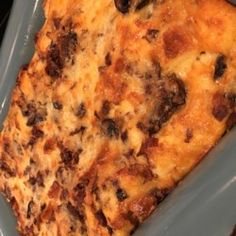 Easy Strata and Variations - Allrecipes.com