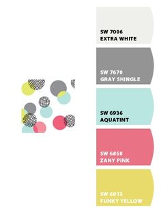 Punch Bowl Paint colors from Chip It! by Sherwin-Williams