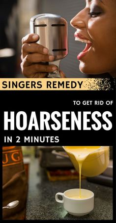How to Treat a Hoarse Voice   Top 10 Home Remedies